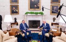 Mỹ thông báo chấm dứt nhiệm vụ chiến đấu ở Iraq