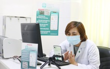 Khám bệnh từ xa và khám tận nhà - xu hướng chăm sóc sức khỏe an toàn và tiện lợi thời điểm dịch bệnh