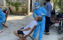 Khánh Hòa: 279 ca dương tính SARS-CoV-2 trong 24 giờ