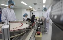 Việt Nam kỳ vọng tự chủ vắc-xin Covid-19