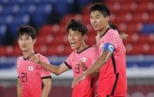 Hàn Quốc, Brazil vào tứ kết bóng đá nam Olympic Tokyo