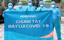 Geleximco và ABBANK tặng 500 máy thở hỗ trợ điều trị bệnh nhân Covid-19 cho TP HCM