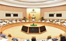 Chính phủ nhiệm kỳ mới giảm 1 Phó Thủ tướng, có 22 Bộ trưởng, Trưởng ngành