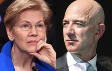 Thượng nghị sĩ Mỹ: Nếu Jeff Bezos có tiền bay vào vũ trụ thì nên nộp nhiều thuế hơn