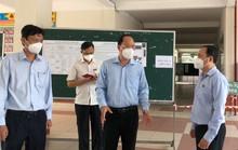 Ông Nguyễn Hồ Hải: Quận Tân Bình cần chủ động tăng số giường bệnh