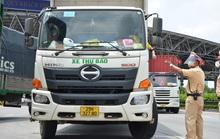 Phó Thủ tướng yêu cầu không kiểm tra phương tiện chở hàng hoá tại chốt kiểm soát dịch