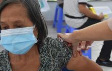 Thêm 2.821 ca mắc Covid-19, đã tiêm hơn 5,3 triệu liều vắc-xin