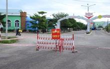 Bình Định: Thị xã An Nhơn giãn cách xã hội theo Chỉ thị 16
