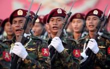 Mỹ áp lệnh phạt hàng loạt công ty và quan chức Myanmar