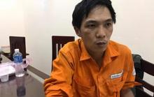 Giải cứu 2 bé gái bị cha đổ xăng lên người đòi đốt