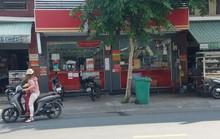Bắt kẻ kề dao cướp tài sản ở cửa hàng tiện lợi tại quận Tân Phú, TP HCM