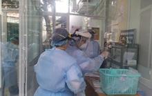 4 ca nghi mắc Covid-19, Bệnh viện Nhi Đồng 1 TP HCM ngưng nhận bệnh 1 khu nội trú