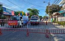 Quảng Nam: Đã có kết quả xét nghiệm 41 F1 của ca Covid-19 tại Tam Kỳ