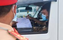 Đề nghị ưu tiên tiêm vắc-xin Covid-19 cho tài xế, phụ xe