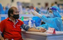 Bộ Y tế thí điểm rút gọn quy trình tiêm vắc-xin Covid-19 tại TP HCM
