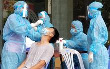 Ngày 1-8, thêm 4.423 người khỏi bệnh, 8.620 ca mắc Covid-19