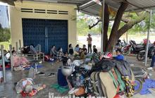 Yêu cầu các tỉnh vận động người dân ở TP HCM, Bình Dương, Đồng Nai... không về quê