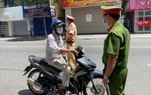 Những trường hợp được ra khỏi nhà từ 18 giờ ngày 31-7 tại Đà Nẵng