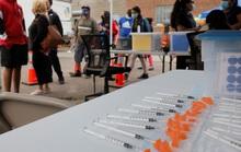 Mỹ: Hầu hết ca nhiễm Covid-19 mới tại bang Massachusetts đều đã tiêm vắc-xin