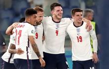 Vì sao Luke Shaw được chấm điểm cao nhất trận Anh-Ukraine?