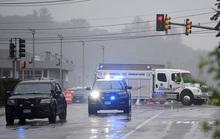 Cảnh sát Mỹ đối đầu xuyên đêm với nhóm vũ trang trước thềm quốc khánh