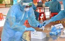 Diễn biến dịch Covid-19 tại TP HCM ngày cuối tuần