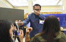 Tiếp xúc ca mắc Covid-19, Thủ tướng Thái Lan phải cách ly dù tiêm đủ vắc-xin