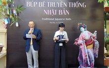 Trải nghiệm văn hóa Nhật Bản tại Việt Nam