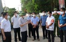 Chủ tịch TP Bắc Giang bị phê bình vì thiếu sâu sát trong chỉ đạo chống dịch
