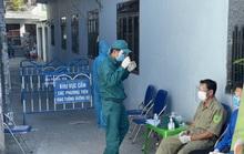 Khánh Hòa: Phát hiện 40 ca dương tính SARS-CoV-2 tại ổ dịch ở Ninh Hòa