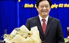 Ông Nguyễn Hoàng Thao không tái cử Chủ tịch Bình Dương