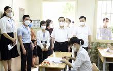 Chủ tịch Hà Nội chỉ đạo gì về các biện pháp khống chế các ổ dịch mới phát sinh?