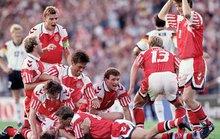 Ký ức lịch sử của Euro 1992