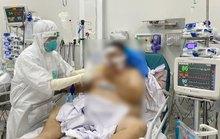 TP HCM: Cứu sống 2 bệnh nhân Covid-19 nguy kịch