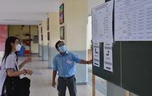 TP HCM: Gần 2.500 thí sinh đăng ký dự thi tốt nghiệp THPT đợt 2