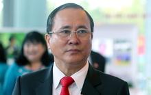 Trung ương Đảng cách chức Bí thư Tỉnh uỷ Bình Dương Trần Văn Nam