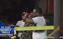 Mỹ: Bạo lực súng đạn thảm khốc quanh dịp quốc khánh