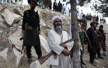 Taliban đánh lớn ở Afghanistan