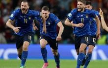 Hạ Tây Ban Nha trên chấm luân lưu, Ý vào chung kết Euro 2020