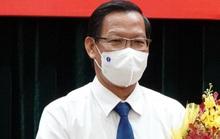 Phó Bí thư Thường trực Thành ủy TP HCM: Mong người dân đồng lòng thực hiện nghiêm Chỉ thị 16