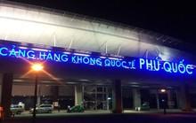 Tạm dừng chuyến bay chở khách từ TP HCM đến Phú Quốc và ngược lại