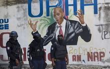 Tiết lộ ban đầu về nhóm ám sát tổng thống Haiti