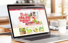 Nhiều cách mua hàng online khi TP HCM giãn cách xã hội theo Chỉ thị 16
