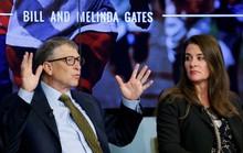 Tỉ phú Bill Gates có thể đẩy bà Melinda khỏi quỹ từ thiện chung