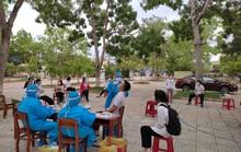 Quảng Nam cách ly người đến từ Quảng Ngãi