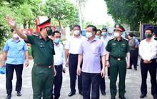 Bí thư Hà Nội: Lấy hiệu quả phòng chống dịch làm thước đo quan trọng đánh giá cán bộ