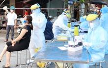 Phát hiện 12 ca dương tính SARS-CoV-2 trong cộng đồng ở Bắc Ninh