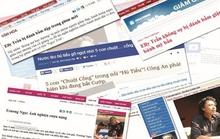Tự tiện lấy thông tin trên báo chí để đăng lên trang tin điện tử, 1 công ty bị phạt 75 triệu đồng