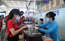 Hàng không Việt thử nghiệm hộ chiếu sức khoẻ điện tử