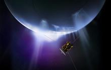 Vật chất từ sinh vật ngoài hành tinh tình cờ... phun trúng tàu NASA?